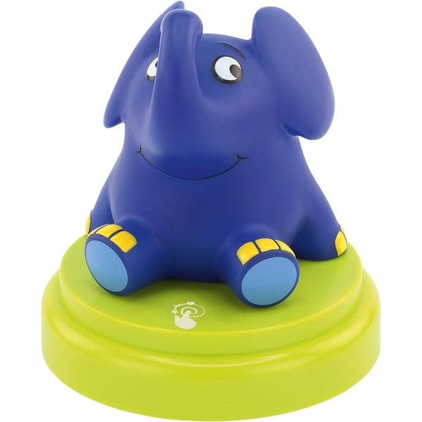Cartoon Nachtlicht Elefant