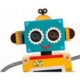 Clementoni Play Creative Gestalte Deinen Eigenen Roboter