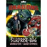 Craze Surprise-Bag Dragons