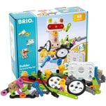 BRIO Builder Soundmodul-Konstruktionsset 67-tlg.