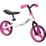 Globber Laufrad Go Bike weiß/pink