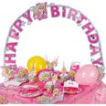 Amscan Partyset Barbie Popstar 72-tlg.
