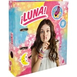 Undercover Schulordner A4 Soy Luna