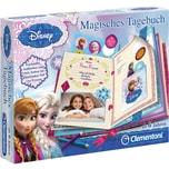 Clementoni Die Eiskönigin - Magisches Tagebuch