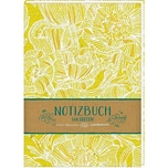 Coppenrath Notizbuch - All about yellow