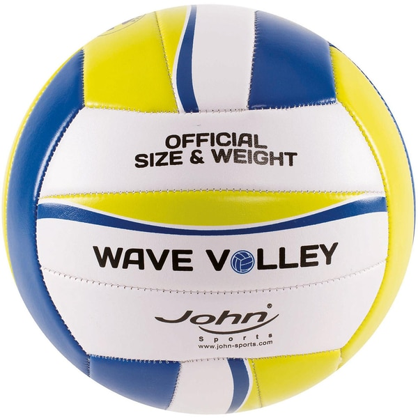 John Volleyball Wave Gr. 4