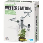 4M Green Science Wetterstation