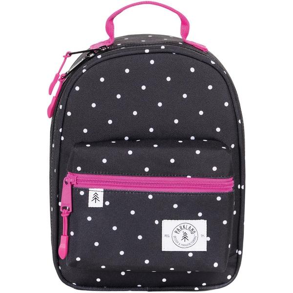 Parkland Kühltasche Lunch Bag THE RODEO Polka Dots