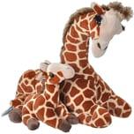 Wild Republic Mama und Baby Giraffe