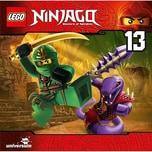 LEGO CD Ninjago 13