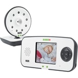 Nuk Video Babyphone Eco Control 550VD
