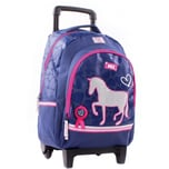VADOBAG Trolley Rucksack Milky Kiss