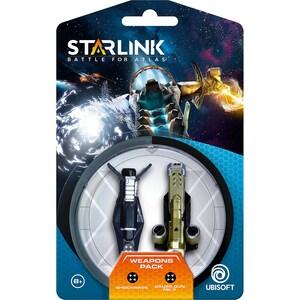 Ubisoft Starlink Waffen Pack Schockwelle Gausskanone