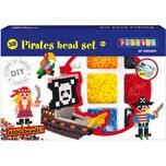 Playbox 3D-Bügelperlen Set Piraten 4.000 Perlen