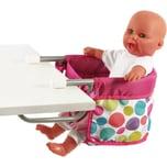 CHIC 2000 Puppen Tischsitz