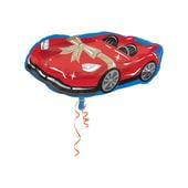 Amscan Figuren-FolienballonSportwagen
