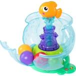 Bright Starts Funny Fishbowl Ball Popper