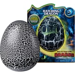 Spin Master Dreamworks Dragons Ohnezahn Babydrachen Ei Hatching Dragon Ohnezahn zum Ausbrüten Sounde