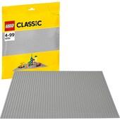 LEGO LEGO 10701 Classics: Graue Grundplatte