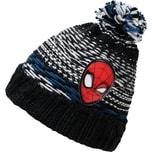 Spider-Man Mütze für Jungen