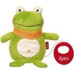 Sigikid Spieluhr Frosch 42129