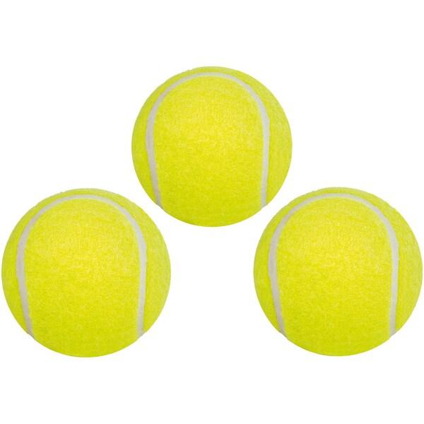 Hudora Tennisbälle 3er Pack