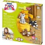 FIMO FIMO kids Form Play Katzen