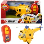 Dickie Toys Feuerwehrm. Sam IRC Wallaby 2