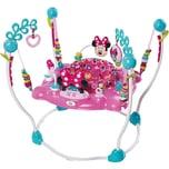 Bright Starts Peekaboo Activity-Hopser Minnie Mouse