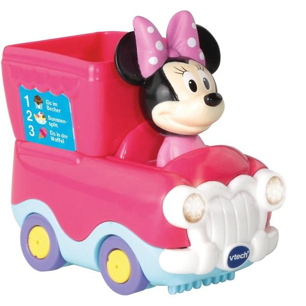 Vtech Tut Tut Baby Flitzer Minnies Eiswagen