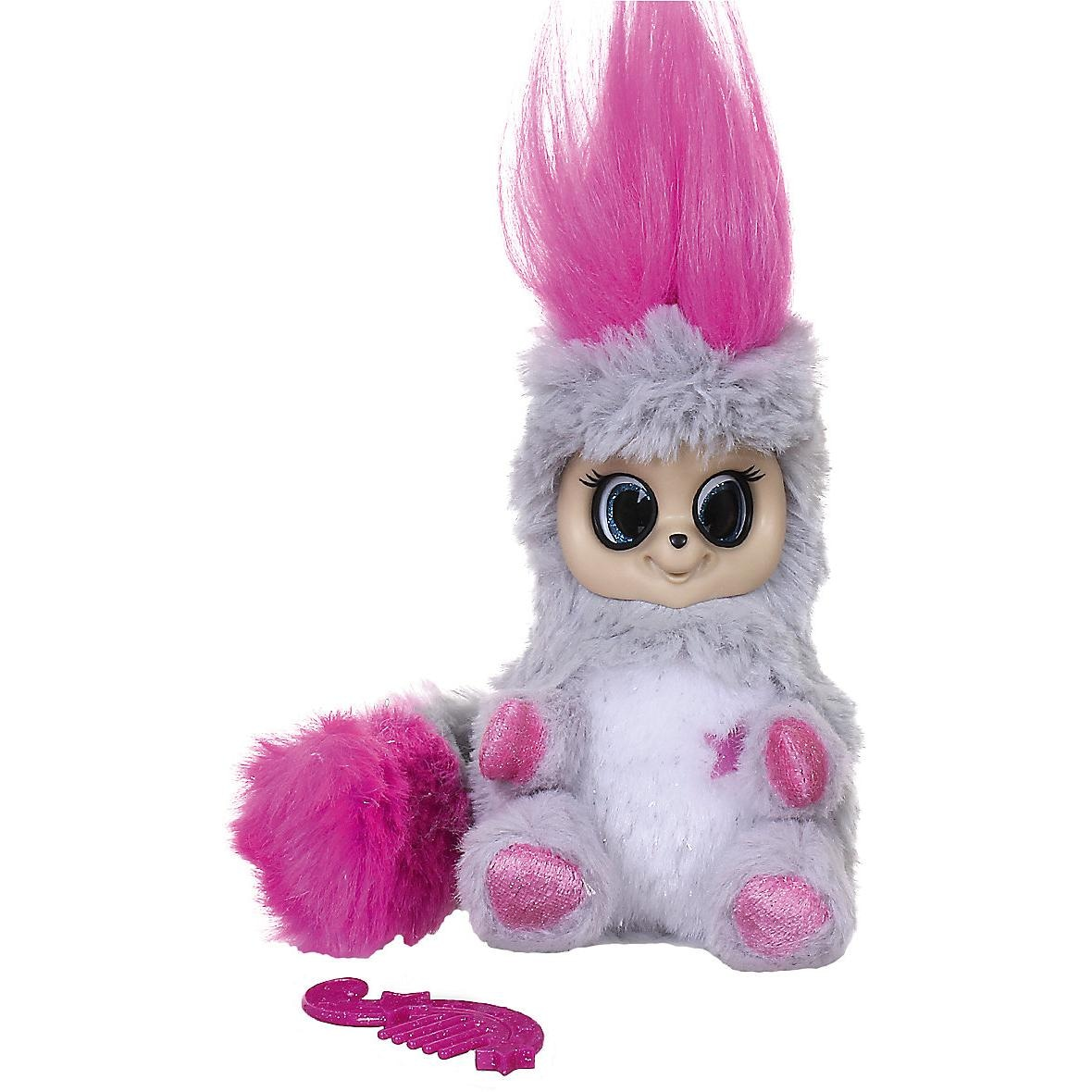 Spectron Toys Bush Baby World Shimmies Lulu
