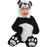 Amscan Kostüm Precious Panda
