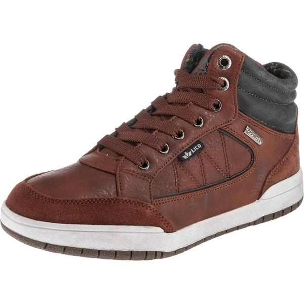 Lico Sneakers High Malte TEX für Jungen