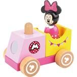 Holzzug Minnie Mouse