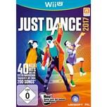 Ak Tronic Wiiu Just Dance 2017