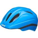 KED Helmsysteme Fahrradhelm Meggy II blue matt