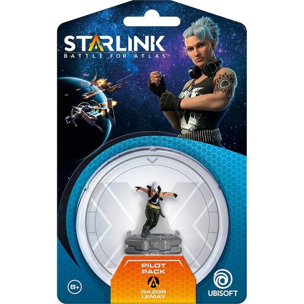 Ubisoft Starlink Piloten Pack Razor Lemay