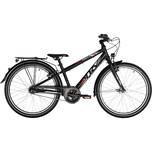 Puky Cyke Fahrrad 24-3 Alu schwarz