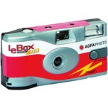 AgfaPhoto Einwegkamera LeBox 400 27 flash
