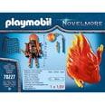 PLAYMOBIL® PLAYMOBIL® 70227 NOVELMORE Feuergeist und die Hüterin des Feuers