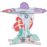 Procos Cupcake Stand Premium Ariel under The Sea