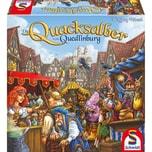 Schmidt Spiele Kennerspiel Des Jahres 2018 Die Quacksalber Von Quedlinburg