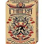 Abacusspiele Chimera Kartenspiel