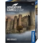 Kosmos Adventure Games Das Verlies