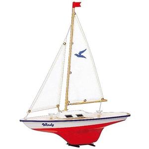 Günther Segelboot Windy