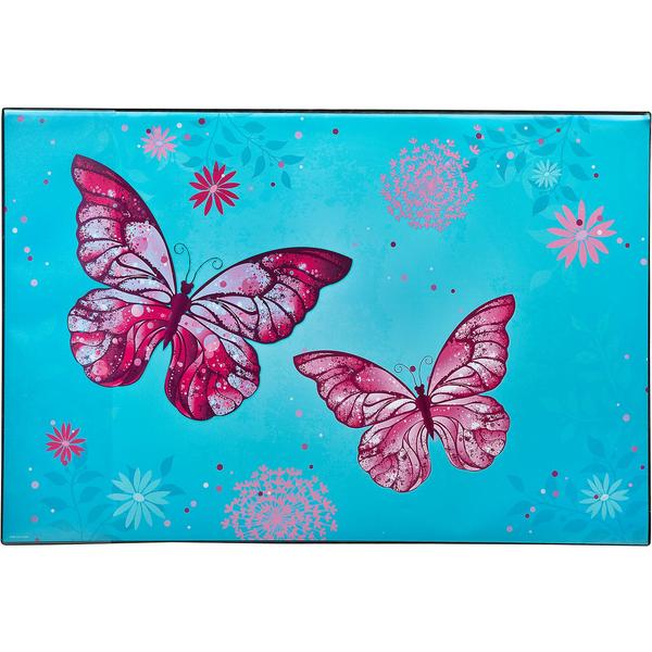 Undercover Schreibtischunterlage Butterfly