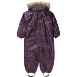 Minymo Baby Schneeanzug für Mädchen
