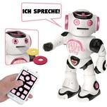 LEXIBOOK Powergirl® Lern-Roboter