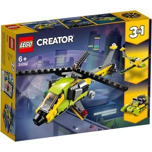 LEGO 31092 Creator Hubschrauber-Abenteuer