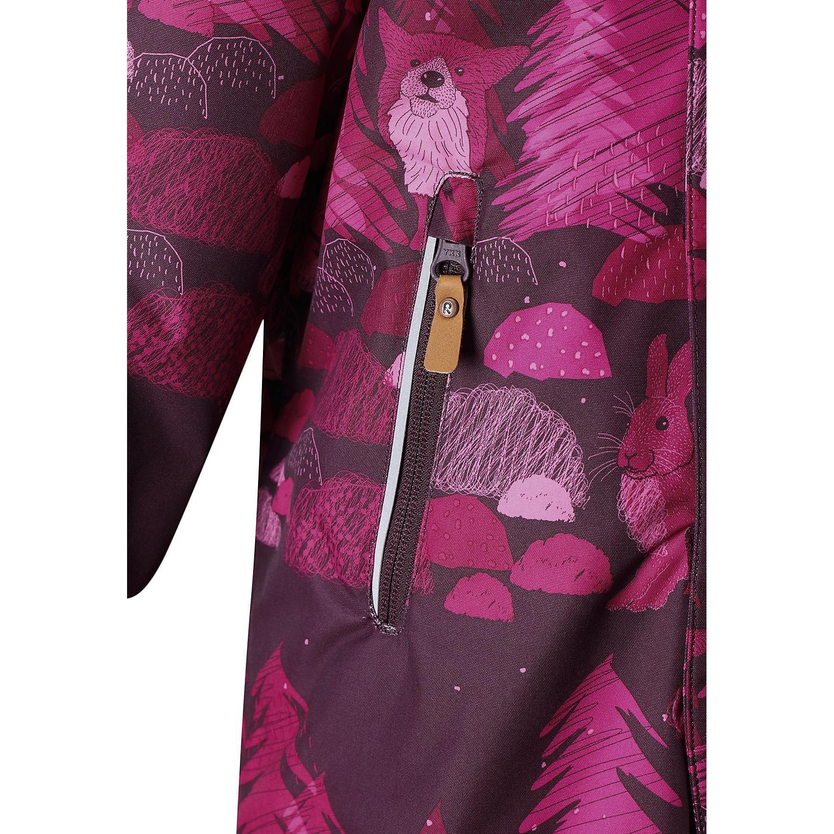 Reima Schneeanzug Puhuri für Mädchen